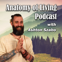 Anatomy of Living podcast
