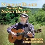 Norman Blake - The Truth Will Stand (When This World's On Fire) [feat. Nancy Blake]