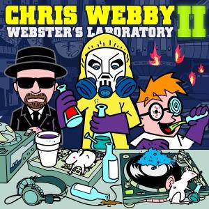 Chris Webby - Cali Dreamin' feat. Jitta On the Track