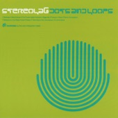 Stereolab - Refractions in the Plastic Pulse