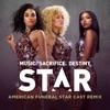 American Funeral STAR Remix feat Alex Da Kid Joseph Angel Single