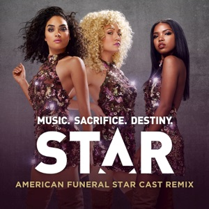 American Funeral (STAR Remix) [feat. Alex Da Kid & Joseph Angel] - Single Mp3 Download