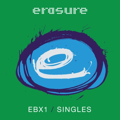Singles: EBX1 - Erasure