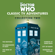 Robert Holmes, David Whitaker & Don Houghton - Doctor Who: Classic TV Adventures Collection Two: Six full-cast BBC TV soundtracks