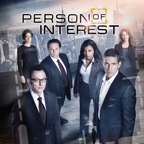 Person of Interest: The Complete Series poster