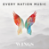 Many Waters (feat. Jon Owens) - Every Nation Music