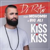 Kiss Kiss (feat. Mohombi & Big Ali) - Single