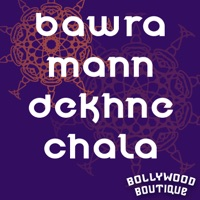 Bawra Mann Dekhne Chala (Officially Performed By Hazaaron Khwaishein Aisi ) thumbnail