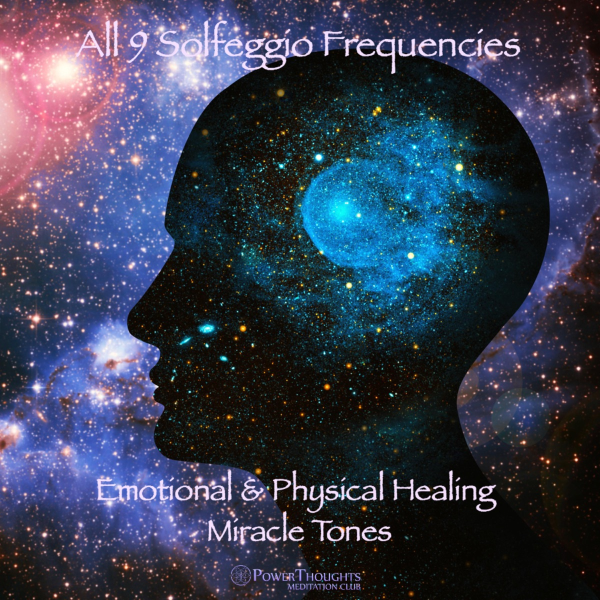 All 9 Solfeggio Frequencies: Emotional & Physical Healing - Miracle