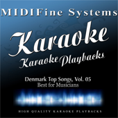 Denmark Top Songs, Vol. 05 (Karaoke Version)