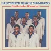 Ladysmith Black Mambazo - Yimani