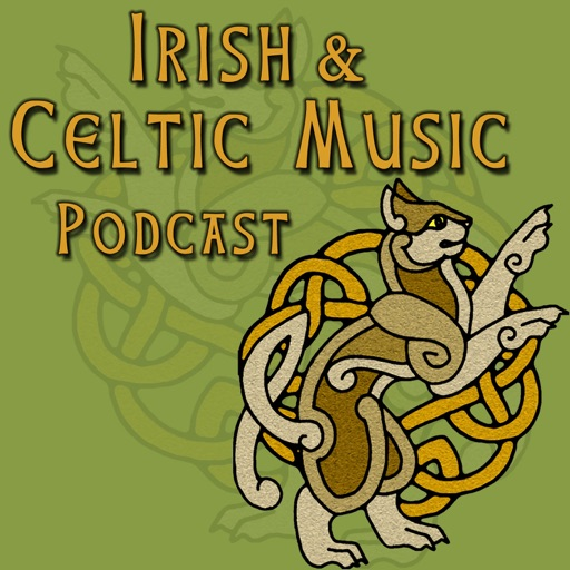 Cover image of Irish and Celtic Music Podcast