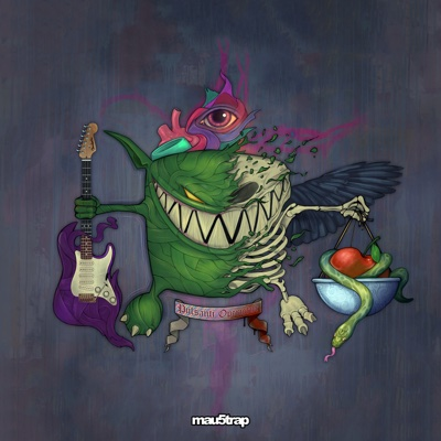 Feed Me's Existential Crisis - EP - Feed Me album
