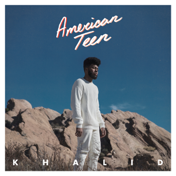 Khalid American Teen music review