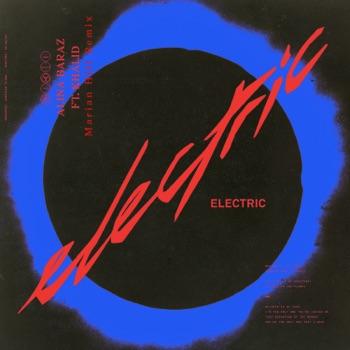 Alina Baraz - Electric feat Khalid Marian Hill Remix  Single Album Reviews