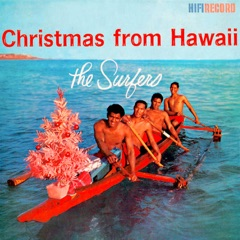 Christmas from Hawaii