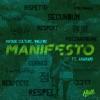 Manifesto feat Anmari Single