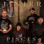 Jinjer - Pisces (Live Session)