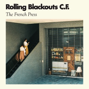The French Press - EP
