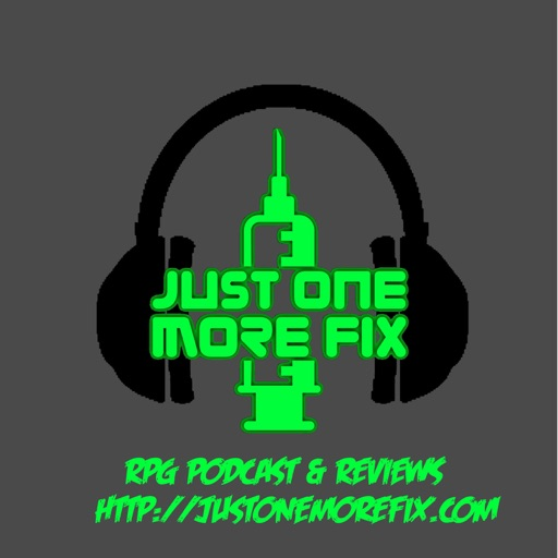 Cover image of Just One More Fix
