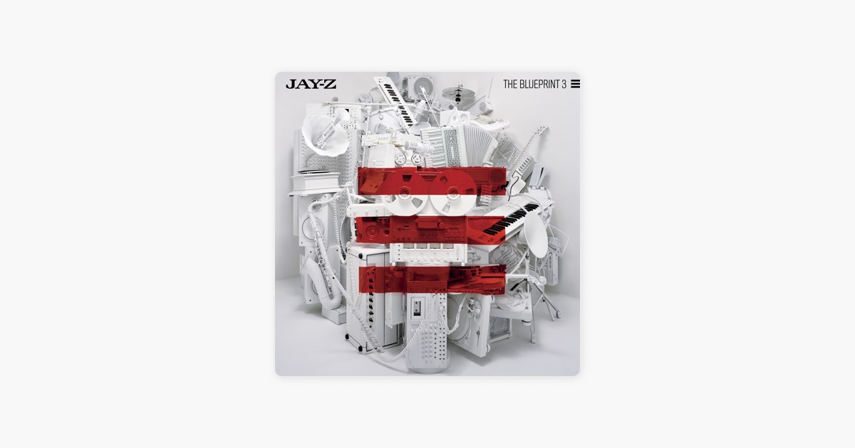 The blueprint 3 by jay z on itunes the blueprint 3 by jay z on itunes malvernweather Gallery