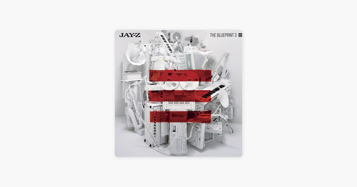 The blueprint 3 by jay z on itunes the blueprint 3 by jay z on itunes malvernweather Choice Image