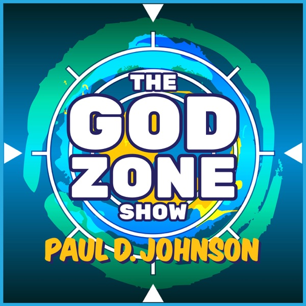 The God Zone Show: Learn How to Hear God's Voice | Live with Inspired Purpose | Prosper through Trouble