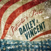 Dailey & Vincent - Here Comes the Flood (feat. David Rawlings)