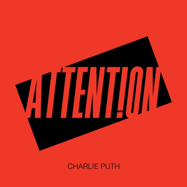 Cover art for Attention