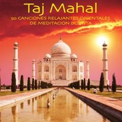 Taj Mahal - 50 Canciones Relajantes Orientales de Meditación Budista
