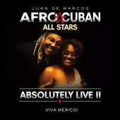 Afro Cuban All Stars - Barbaridad