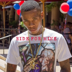Ride for Mine - Single Mp3 Download