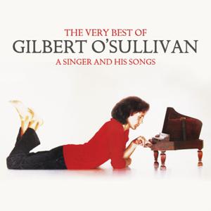 Gilbert O'Sullivan - What's In a Kiss (Guitar Version)