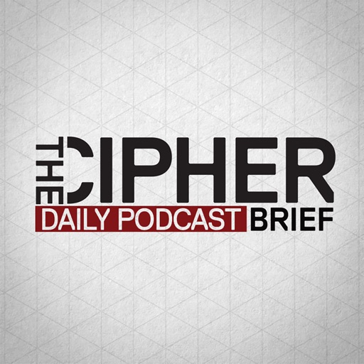 Cover image of The Cipher Brief Daily Podcast
