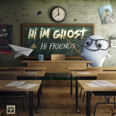 Hi Friends - EP