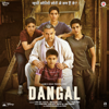 Pritam - Dangal (Original Motion Picture Soundtrack) artwork