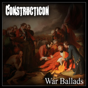 Constructicon - The Philipine-American War (1899-1902)