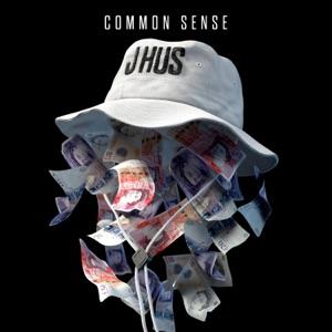 J Hus - Mash Up feat. MoStack