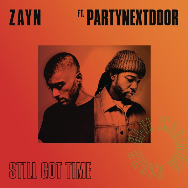 Still Got Time (feat. PARTYNEXTDOOR) - Single