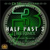 DJ Mell Starr - Half Past 3