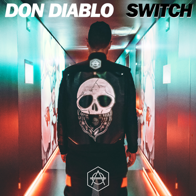 Switch - Don Diablo song