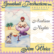 Arabian Nights - Jim Weiss - Jim Weiss