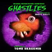 Tomb Dragomir - Sinister Saucers