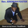 Down on My Knees - Reverend Jeremiah Foster