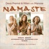 Namaste (feat. Manose) - Single ジャケット写真