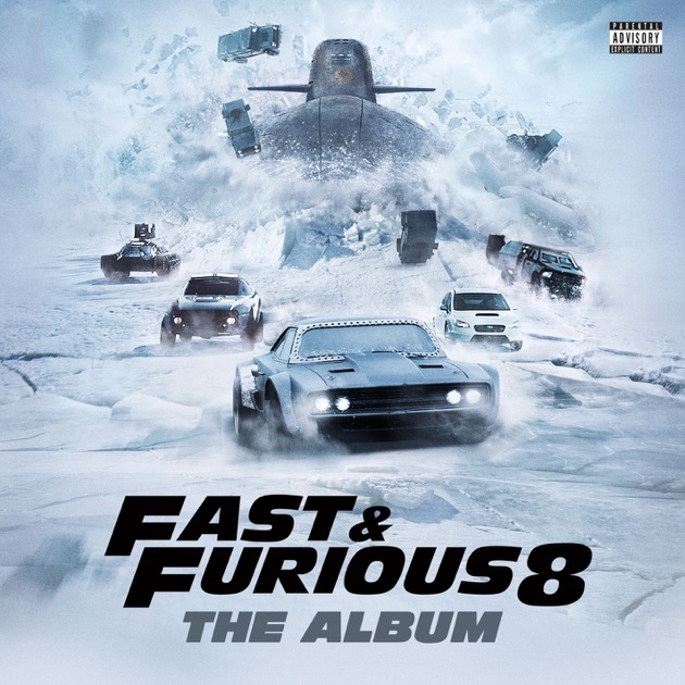 fast furious 8 the album by various artists on apple music. Black Bedroom Furniture Sets. Home Design Ideas