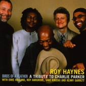 Roy Haynes - April in Paris
