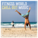Deep Relaxation Music - Health & Fitness Music Zone