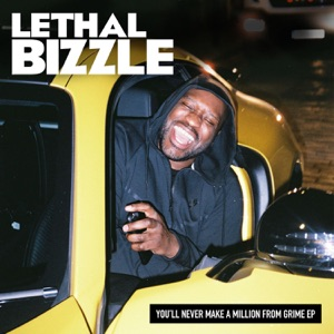 Lethal Bizzle - Hold You feat. Mostack