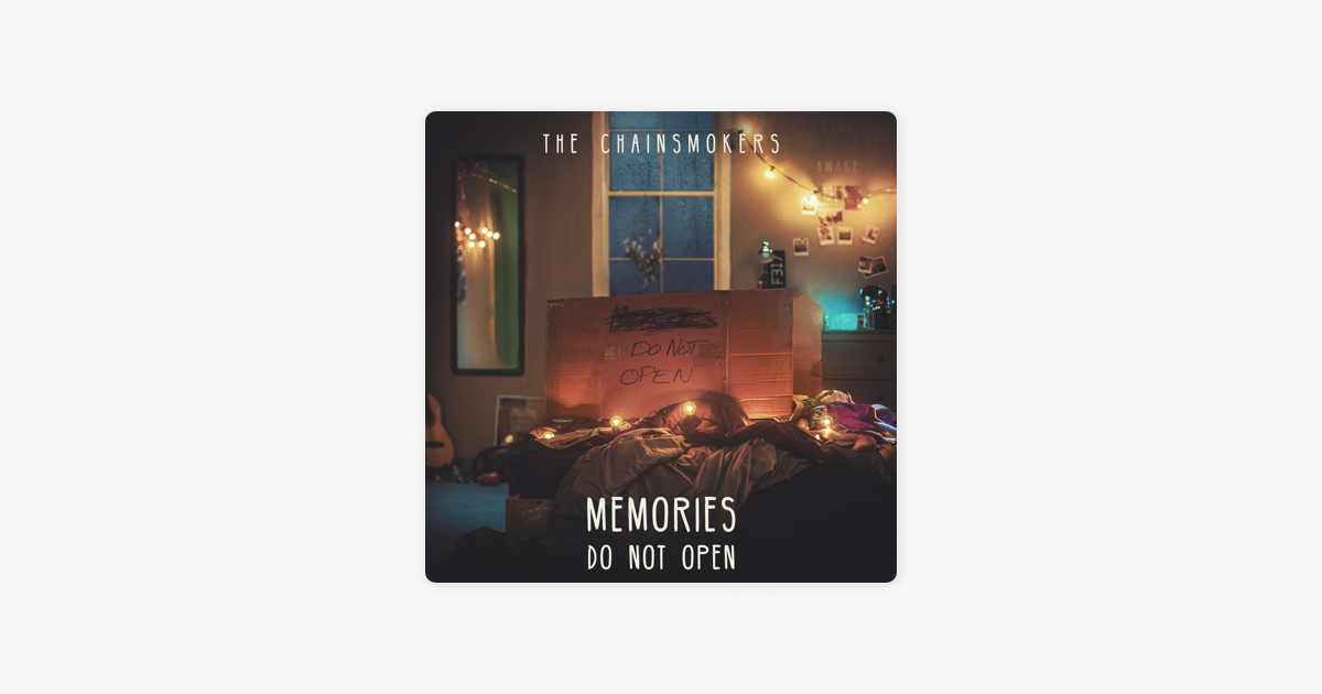 ‎something Just Like This By The Chainsmokers On Apple Music